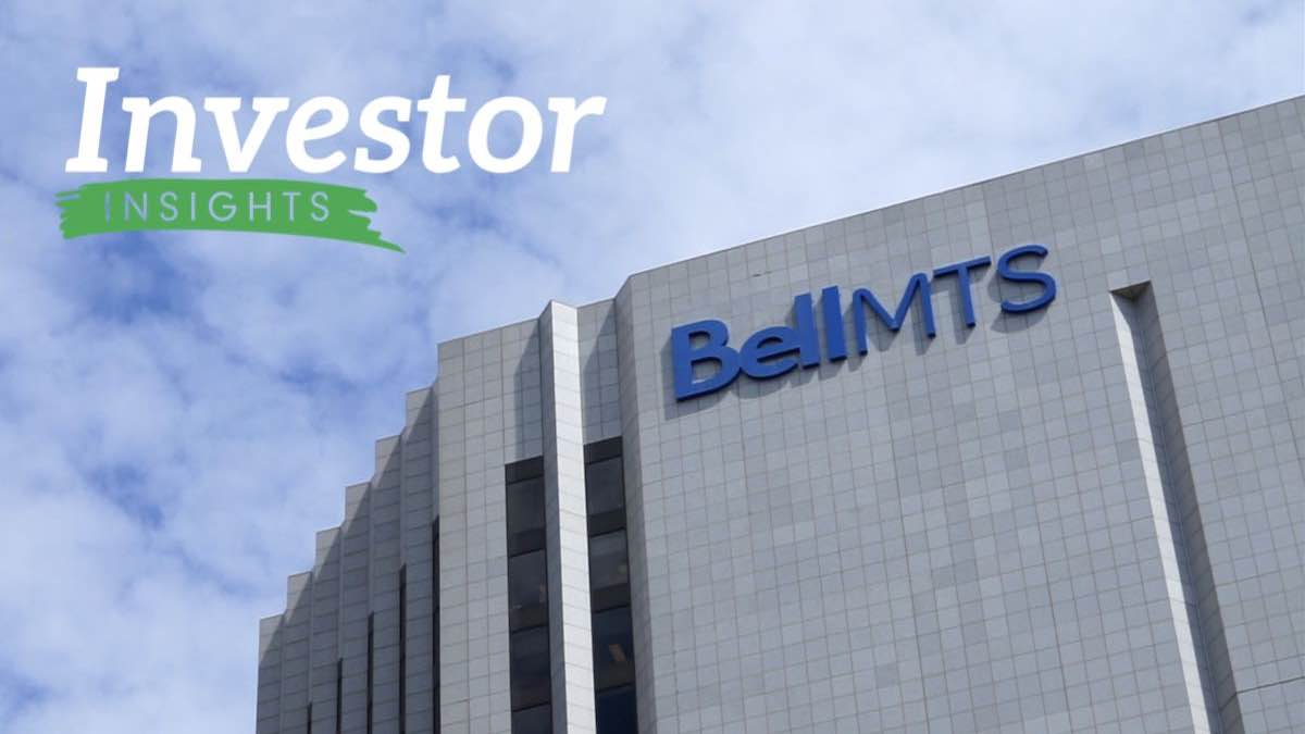 ​Bell MTS invests in Winnipeg's economic future