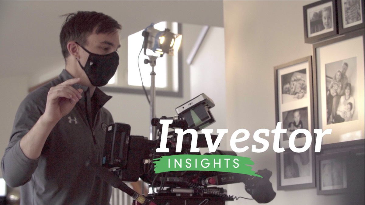 Investor Insights: How companies can grow through the science of video storytelling
