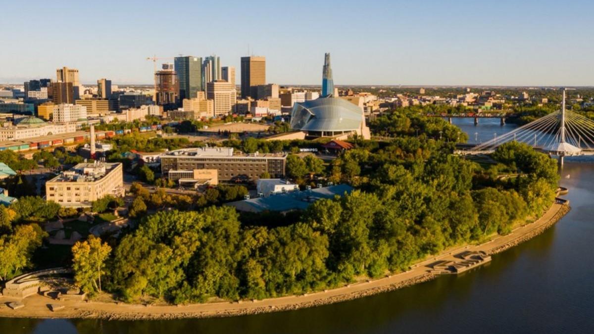 Maple Leaf cooks up a major expansion in Winnipeg