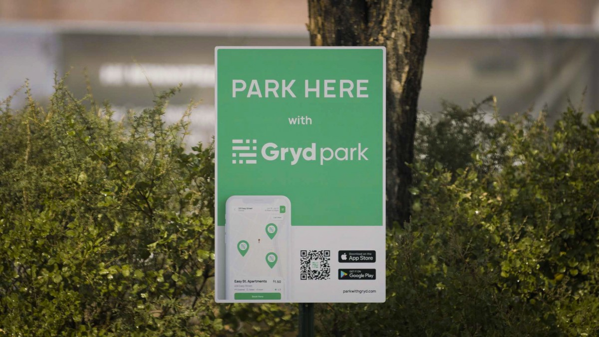 Winnipeg company is changing the parking game