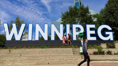 Economic Development Winnipeg announces partnership with Google