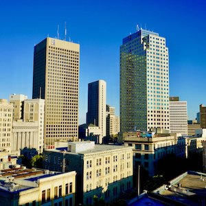 Winnipeg Key Economic Indicators