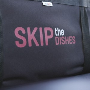 Skip The Dishes revenue soars by almost 11,000 percent