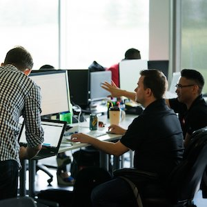Winnipeg's workforce in tech sector has grown 22.6 percent over past five years