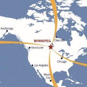 Winnipeg's data centre advantages