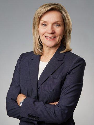Yvonne Kinley