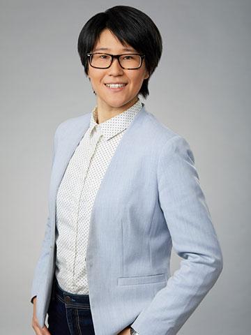 Naomi Wang
