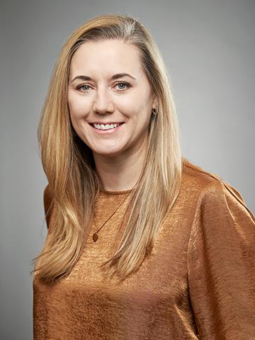Jocelyn Mitchell