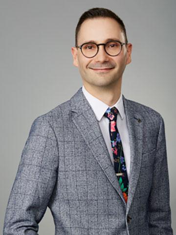 Cody Chomiak