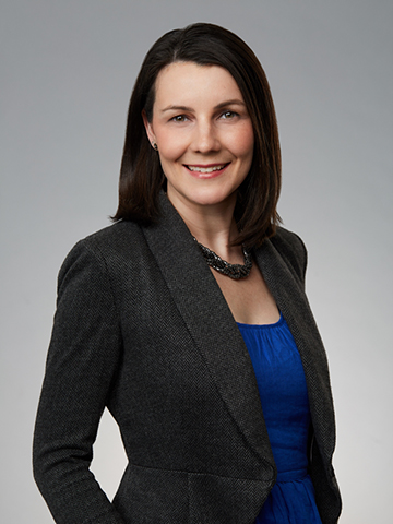 Gillian Chester (on maternity leave until April 2019)