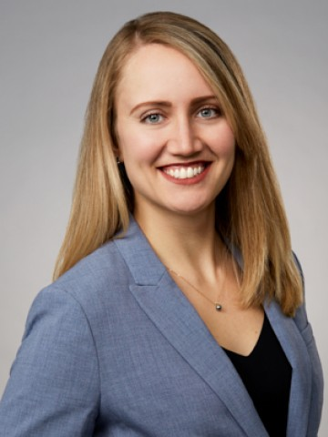 Melanie McCreath